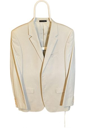 Calvin Klein \N Cotton Jacket for Men