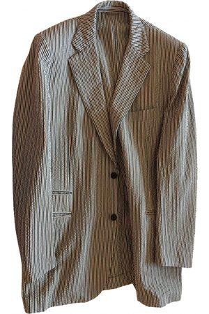 Hermès \N Cotton Jacket for Men