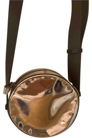 Diane von Furstenberg \N Patent leather Handbag for Women