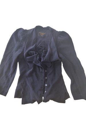 Vivienne Westwood Anglomania VINTAGE \N Silk Top for Women