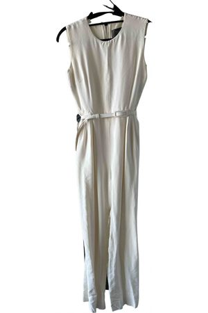 Max Mara \N Silk Jumpsuit for Women