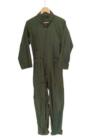 Isabel Marant \N Cotton Jumpsuit for Women