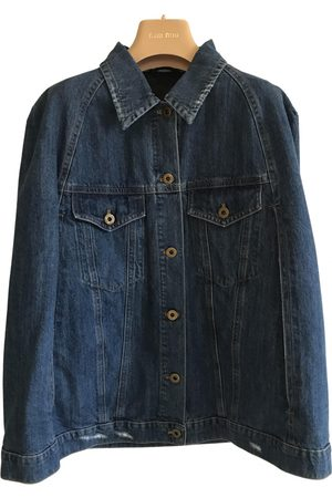 Miu Miu \N Denim - Jeans Jacket for Women
