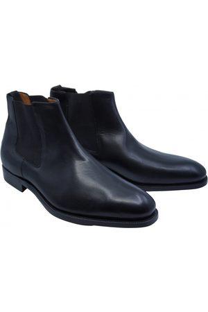 Ralph Lauren \N Leather Boots for Men