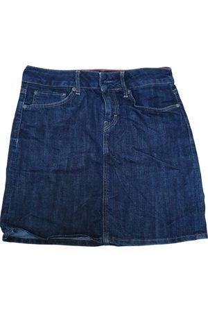 Mavi \N Denim - Jeans Skirt for Women