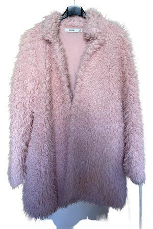 Just Fab \N Faux fur Coat for Women