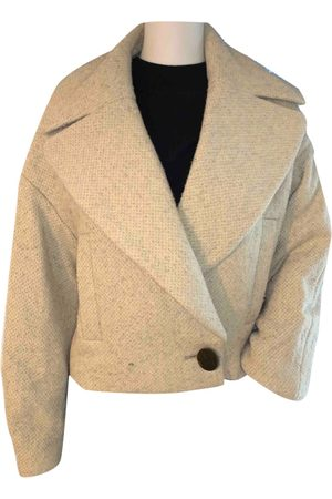 By Malene Birger \N Wool Jacket for Women