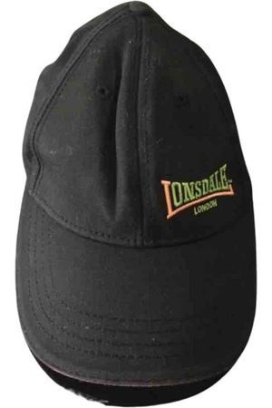 Lonsdale London \N Cotton Hat & pull on Hat for Men