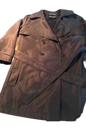 Dolce & Gabbana \N Trench Coat for Women