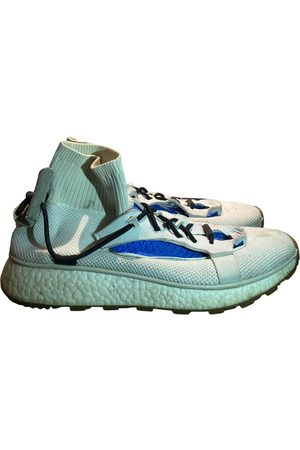 Alexander Wang \N Cloth Trainers for Men