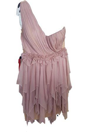 MARIA LUCIA HOHAN \N Silk Dress for Women