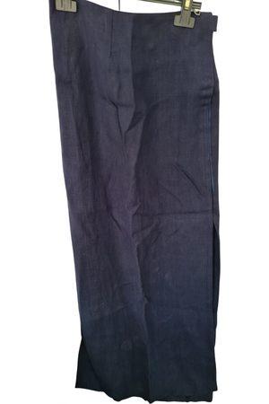 Thierry Mugler \N Cotton Skirt for Women