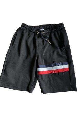 Moncler \N Cotton Shorts for Men