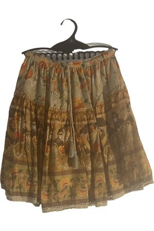 Spell & The Gypsy Collective \N Cotton Skirt for Women