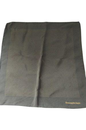 Ermenegildo Zegna \N Silk Scarf & pocket squares for Men