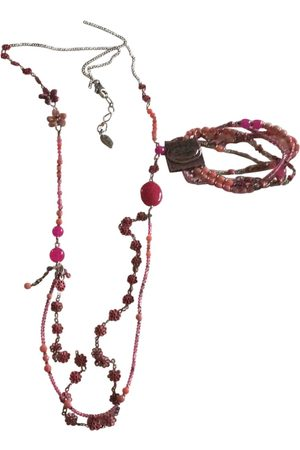 SODINI \N Metal Jewellery Set for Women