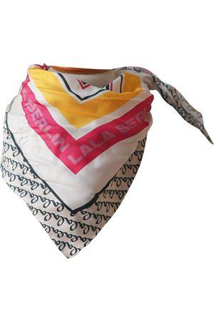 LALA BERLIN \N Silk Scarf for Women