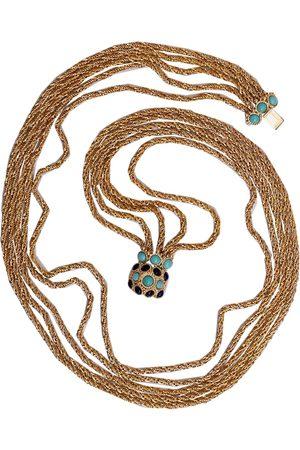 Dior VINTAGE \N Metal Necklace for Women