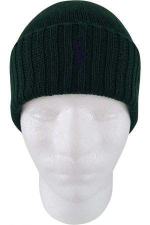 Polo Ralph Lauren \N Wool Hat & pull on Hat for Men