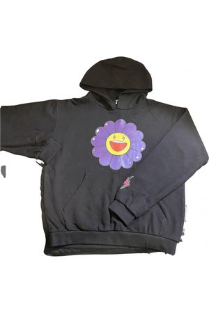TAKASHI MURAKAMI \N Cotton Knitwear & Sweatshirts for Men