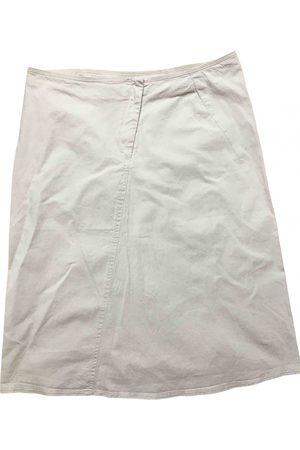 Eden Park \N Cotton Skirt for Women