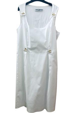FRANKIE MORELLO \N Cotton Dress for Women