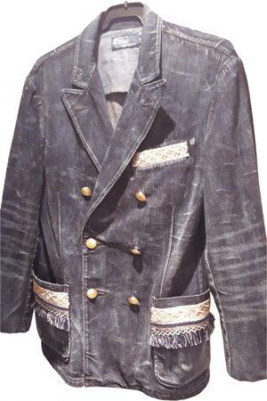 Polo Ralph Lauren \N Denim - Jeans Jacket for Women