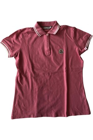 Moncler \N Cotton Top for Women