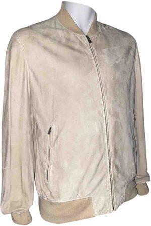Hermès \N Leather Jacket for Men
