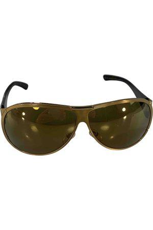 Bottega Veneta Men Sunglasses - \N Metal Sunglasses for Men