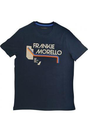 FRANKIE MORELLO \N Cotton T-shirts for Men
