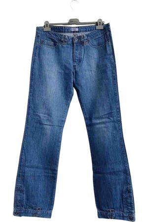 Moschino \N Cotton Jeans for Men