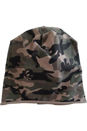 OVS \N Cotton Hat & pull on Hat for Men