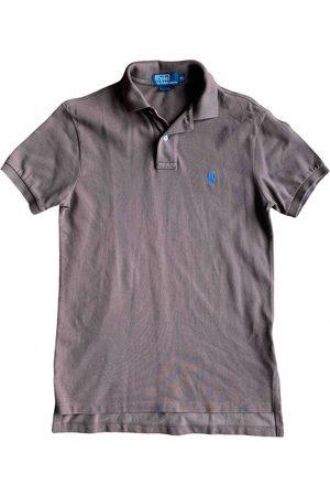 Polo Ralph Lauren Polo ajusté manches courtes Cotton Polo shirts for Men