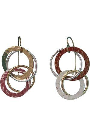 Diane von Furstenberg \N Metal Earrings for Women