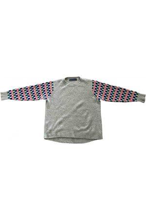 THE ELDER STATESMAN \N Cashmere Knitwear & Sweatshirts for Men
