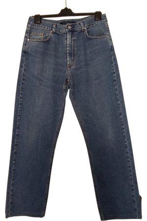 VALENTINO GARAVANI VINTAGE \N Cotton Jeans for Men