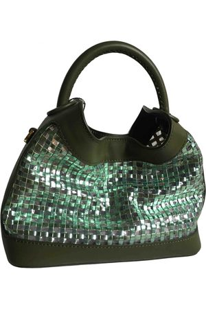 Elleme \N Leather Handbag for Women