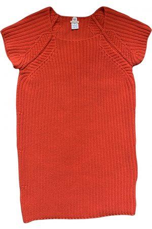 Hermès Women Dresses - \N Cashmere Dress for Women