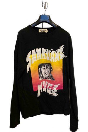 SANKUANZ \N Cotton Knitwear & Sweatshirts for Men