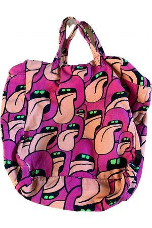 Hay \N Cloth Handbag for Women
