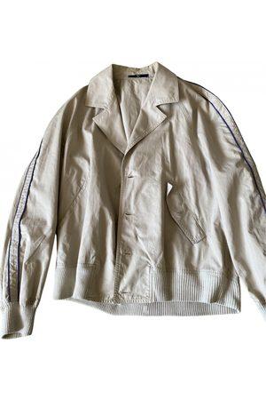VALENTINO GARAVANI \N Cotton Jacket for Men