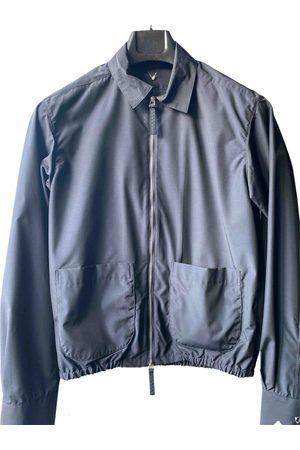 E. TAUTZ \N Wool Jacket for Men