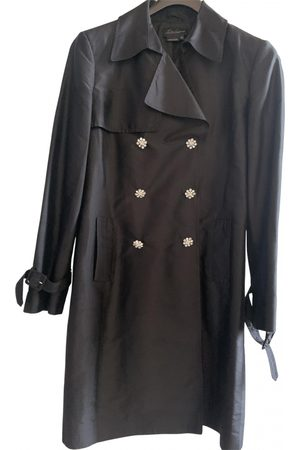 LUISA SPAGNOLI \N Silk Coat for Women