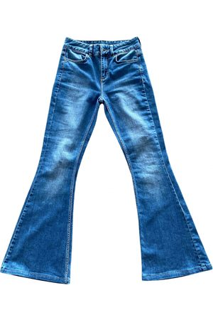 Subdued \N Cotton - elasthane Jeans for Women