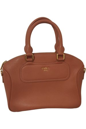 Understated Leather Women Purses - \N Leather Handbag for Women