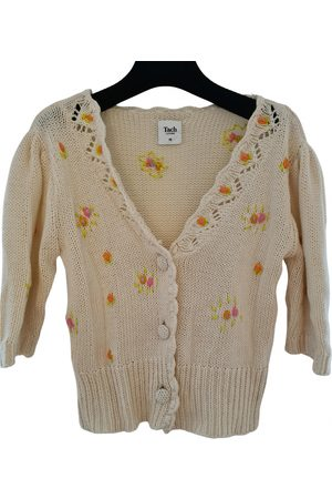 Tach \N Cotton Knitwear for Women