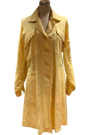 Hermès VINTAGE \N Linen Dress for Women