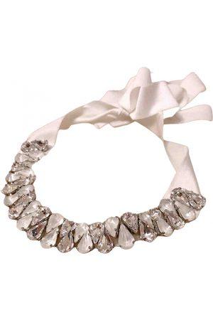 ERICKSON BEAMON Women Necklaces - \N Glass Necklace for Women