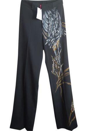 Stella Jean \N Trousers for Women